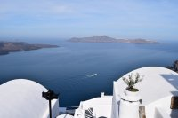 the see in greece